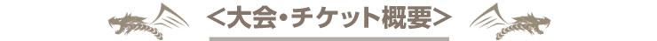 社会福祉チャリティー 琉球ドラゴンチャンプルー2019