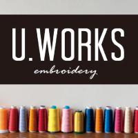 泡瀬 刺繍 U.WORKS