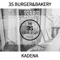 嘉手納 3S BURGER&BAKERY